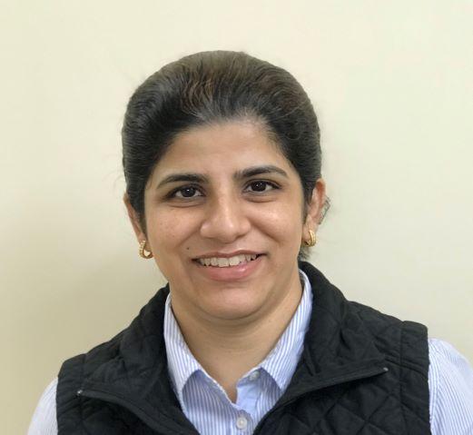 Dr Deepshikha (online only)